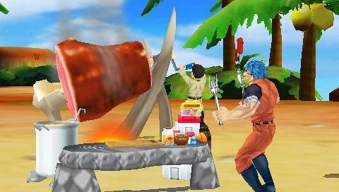 Imágenes de Toriko: Gourmet Survival Toriko-gourmet-survival-playstation-portable-psp-1311667726-033