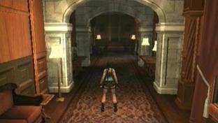 Tomb Raider : Anniversary PlayStation Portable