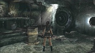 Tomb Raider Legend PlayStation Portable