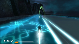 Tron Evolution PlayStation Portable