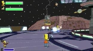 Les Simpson : Le Jeu PlayStation Portable