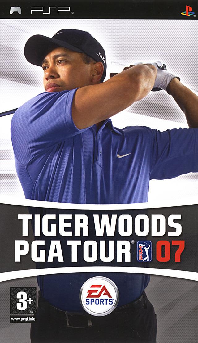 telecharger gratuitement Tiger Woods PGA Tour 2007
