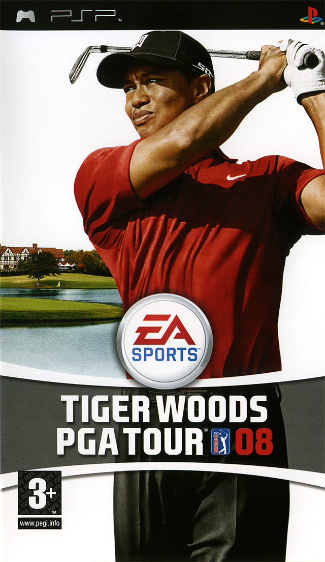 telecharger gratuitement Tiger Woods PGA Tour 08