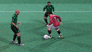 UEFA Champions League 2006-2007 PlayStation Portable