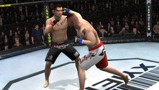 UFC 2010 Undisputed PlayStation Portable