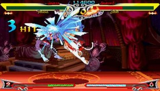 Darkstalkers Chronicles : The Tower of Chaos PlayStation Portable