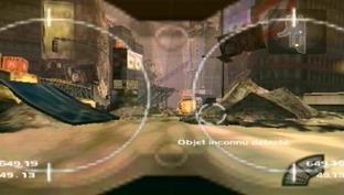 WALL-E PlayStation Portable