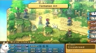 Wild Arms XF PlayStation Portable