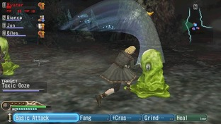 Images White Knight Chronicles : Origins PlayStation Portable - 13