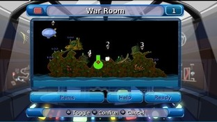 Worms : Battle Islands PlayStation Portable