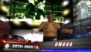 WWE Smackdown vs Raw 2010 PlayStation Portable