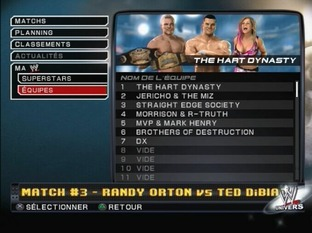 WWE Smackdown vs Raw 2011 PlayStation Portable