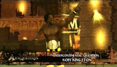 Images WWE Smackdown vs Raw 2009 PlayStation Portable - 29