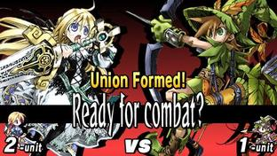 Yggdra Union : We'll Never Fight Alone PlayStation Portable