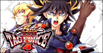 Yu-Gi-Oh! 5D's Tag force 4 sur PSP - Episode 2 - Page 12 Yu-gi-oh-5d-s-tag-force-4-playstation-portable-psp-00a