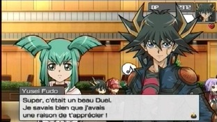 Yu-Gi-Oh! 5D's Tag Force 4 PlayStation Portable