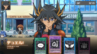 Yu-Gi-Oh! 5D's Tag Force 5 PlayStation Portable