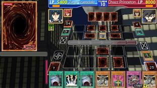 Yu-Gi-Oh! GX Tag Force PlayStation Portable