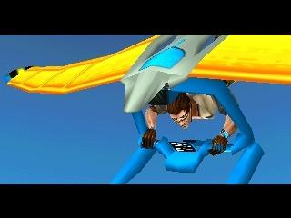 jeuxvideo.com Action Man : Mission Extrême - PlayStation Image 6 sur