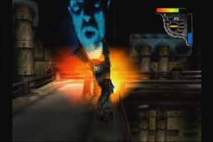 Apocalypse PlayStation