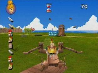 Astérix Maxi-Delirium PlayStation
