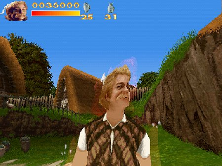 .com Astérix & Obélix contre César - PlayStation Image 7 sur 12
