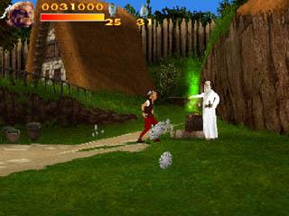 .com Astérix & Obélix contre César - PlayStation Image 10 sur 12