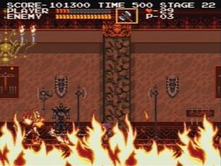 Castlevania Chronicles PlayStation