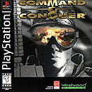 Images Command & Conquer PlayStation - 0