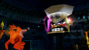 Crash Bandicoot 2 : Cortex Strikes Back PS1 - Screenshot 5