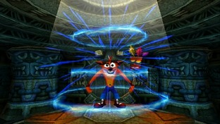 Crash Bandicoot 2 : Cortex Strikes Back PS1 - Screenshot 13