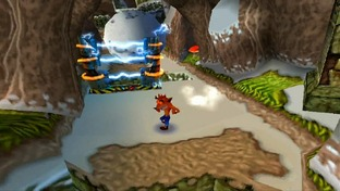 Crash Bandicoot 2 : Cortex Strikes Back PS1 - Screenshot 25