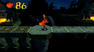 Crash Bandicoot 2 : Cortex Strikes Back PS1 - Screenshot 42