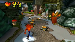 Crash Bandicoot 2 : Cortex Strikes Back PS1 - Screenshot 46