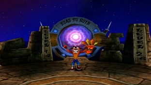 Crash Bandicoot 2 : Cortex Strikes Back PS1 - Screenshot 49