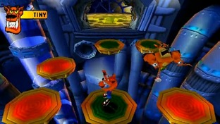 Crash Bandicoot 2 : Cortex Strikes Back PS1 - Screenshot 51