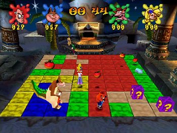 Images Crash Bash PlayStation - 9