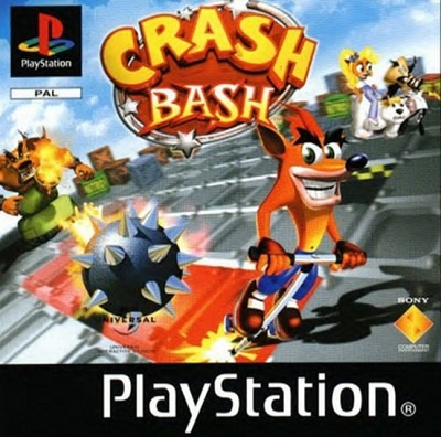 Images Crash Bash PlayStation - 1