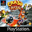 Jaquette Crash Bash - PlayStation