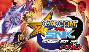 Capcom vs. SNK : Millennium Fight 2000 Pro