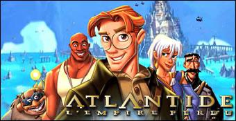 Atlantide : L'Empire Perdu