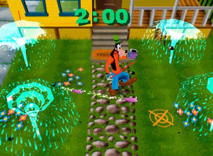 Fiche complète Dingo : Une Journée de Dingue ! - PlayStation