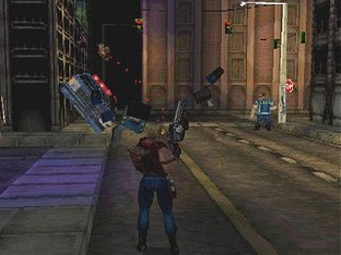 Duke Nukem : Time To Kill PlayStation