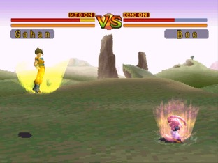 Dragon Ball : Final Bout PlayStation