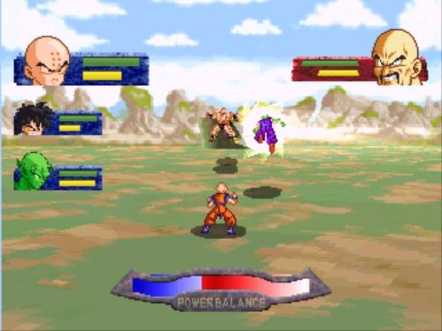 jeuxvideo.com Dragon Ball Z Legends - PlayStation Image 9 sur 35