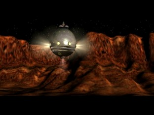 Test E.T. l'Extra-Terrestre PlayStation - Screenshot 1