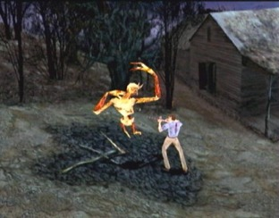 Evil Dead : Hail to the King PlayStation