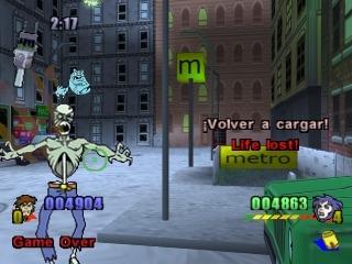 A quoi avez-vous joué ou testé récemment? Extreme-ghostbusters-la-chasse-aux-fantomes-playstation-ps1-009