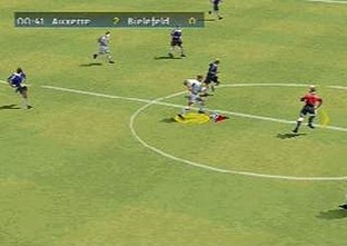 Test FIFA 2000 PlayStation - Screenshot 1