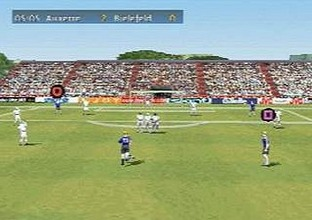 Test FIFA 2000 PlayStation - Screenshot 3